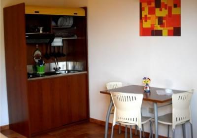Casa Vacanze Appartamento Le Terrazze Sul Mare